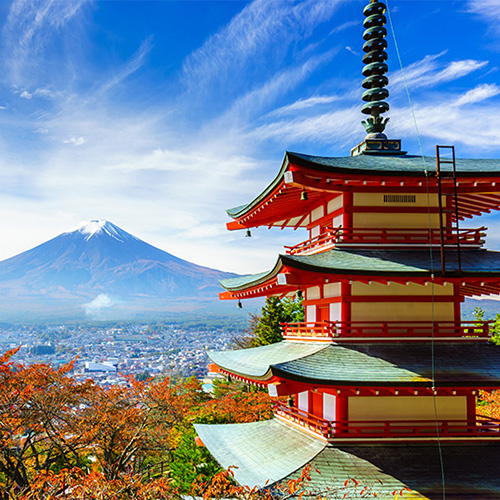 Japan Going Japan For A Holiday: Visiting Japan: 2019 Japanese Holidays Around The Calendar