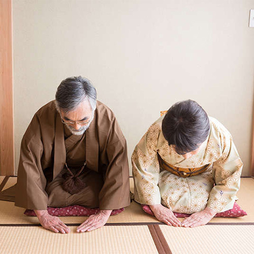 Manners & Customs