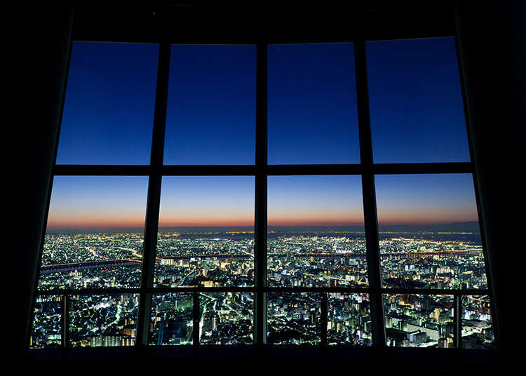 - TOKYO SKYTREE(R)