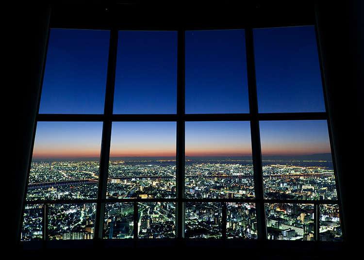 东京晴空塔(R)