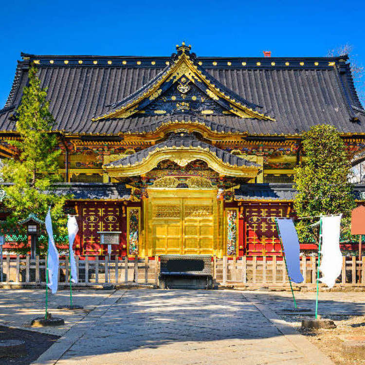 10 Shrines to Visit in Tokyo