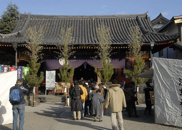9:淺草神社