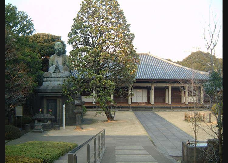 10:天王寺