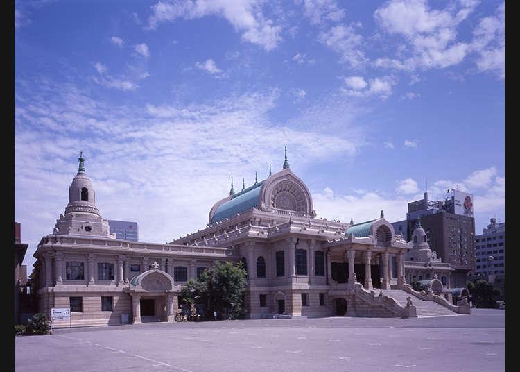 4:築地本願寺