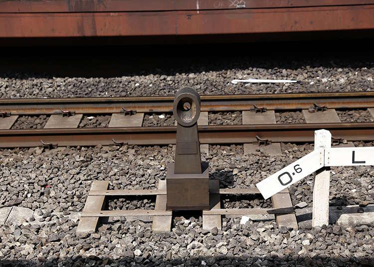 东京站是日本铁路的起点