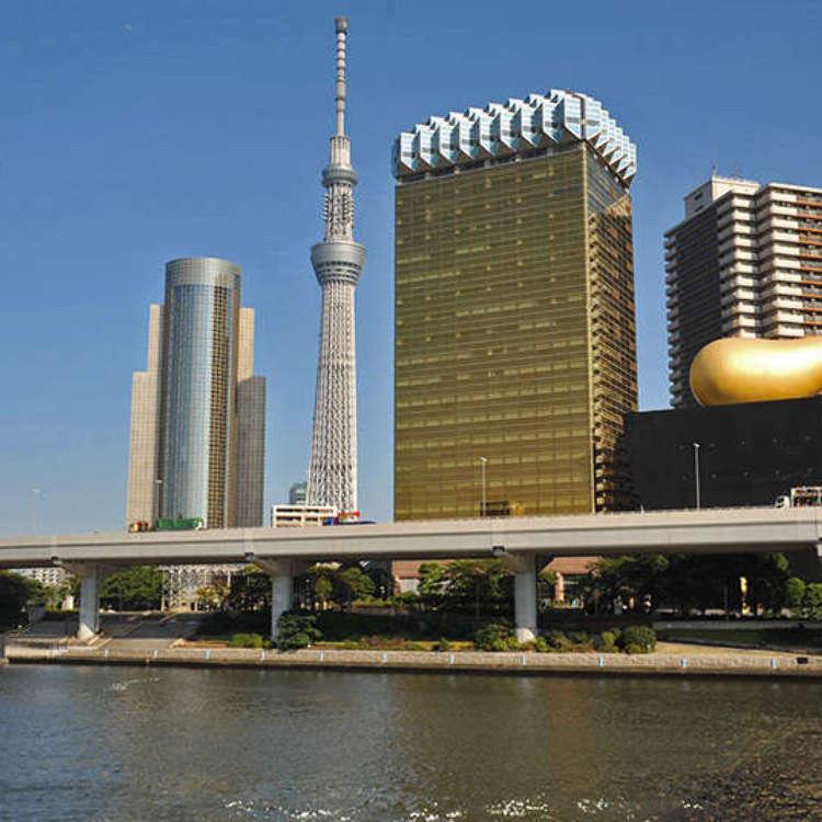 아사쿠사·우에노의 사진 촬영 명소 3선