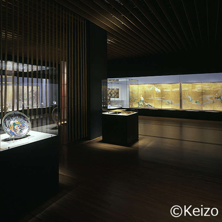 Exhibit Various Programs Focusing Japanese Art