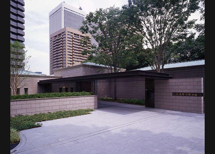 Menikmati Koleksi Sumitomo yang Benilai Tinggi di Tokyo