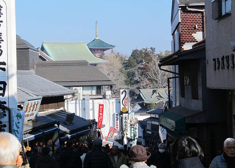 เพียง 30 นาทีจากท่าอากาศยานนะริตะ! นะริตะ สะคุระ ที่มีกลิ่นอายของญี่ปุ่นแบบดั้งเดิม