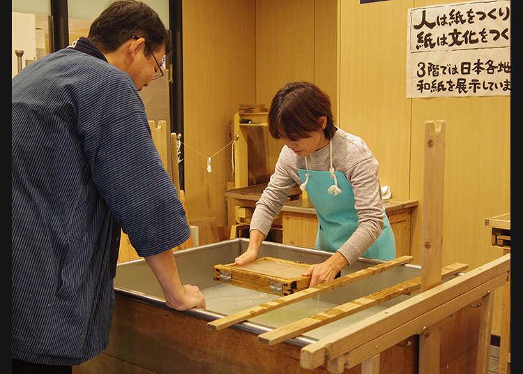 5 aktiviti pilihan untuk mengetahui budaya Tokyo