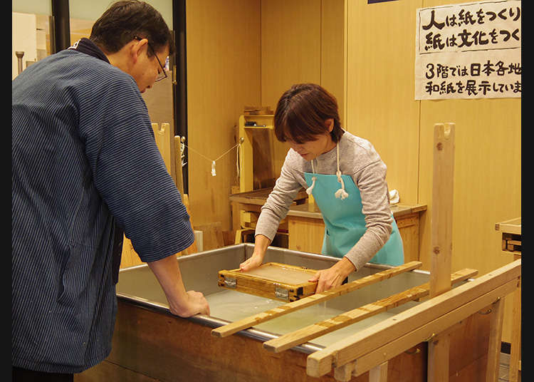 Five Activities in Tokyo to Learn About Japanese Culture