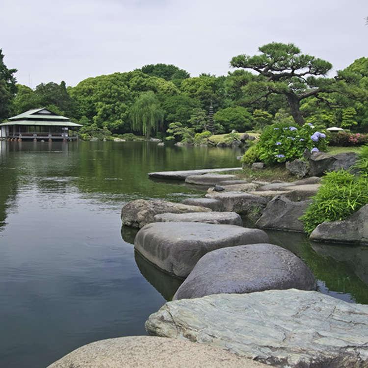 3 - Kiyosumi Garden
