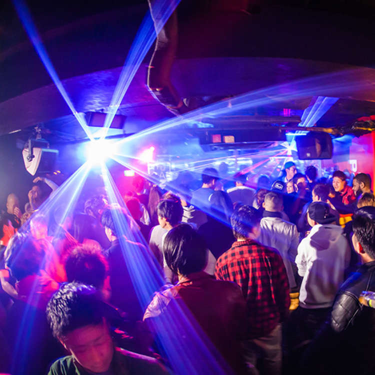 A popular club that gets you in the partying mood every day
