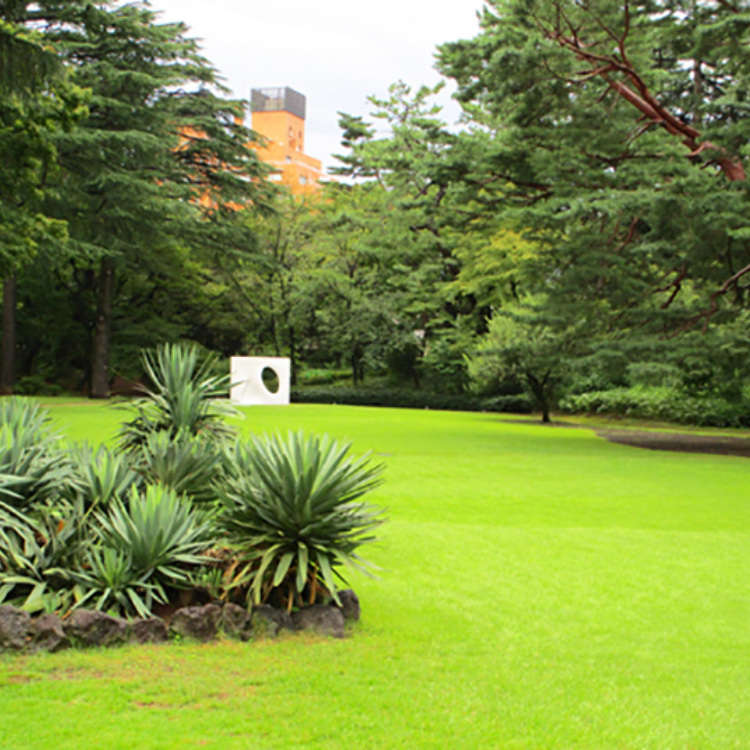 Rejuvenate Your Mind and Eyes in the Tokyo Metropolitan Teien Art Museum