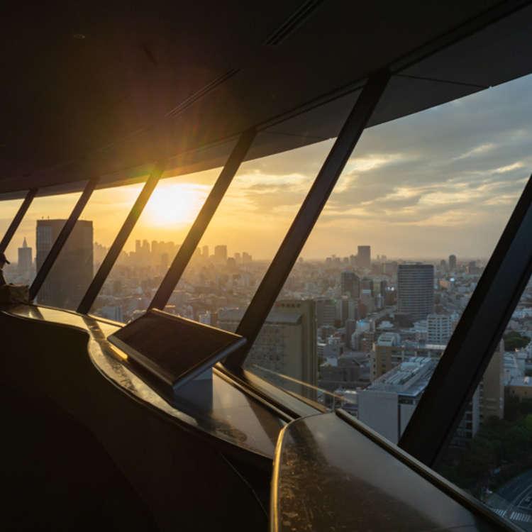 10大東京免費景點!不需花錢即可玩轉東京