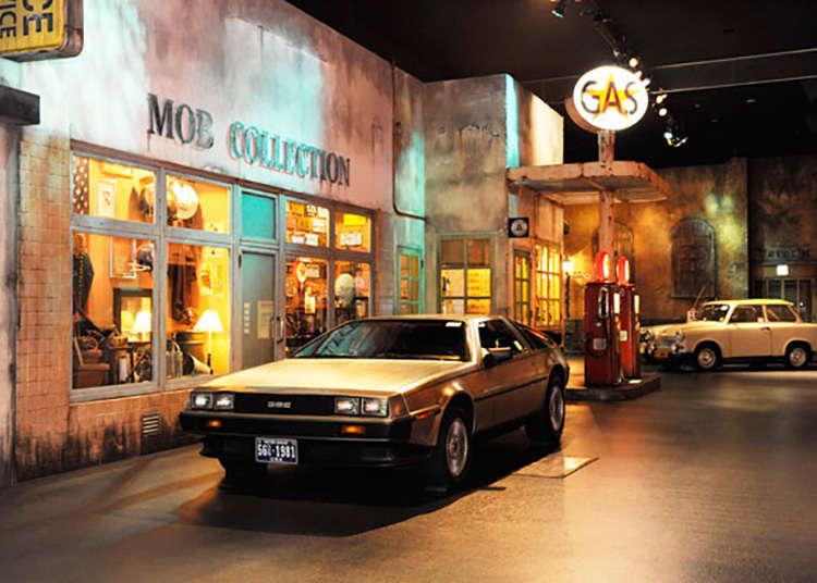 Aomi: Model Terbaru Toyota dan Mobil-mobil dari Luar Jepang