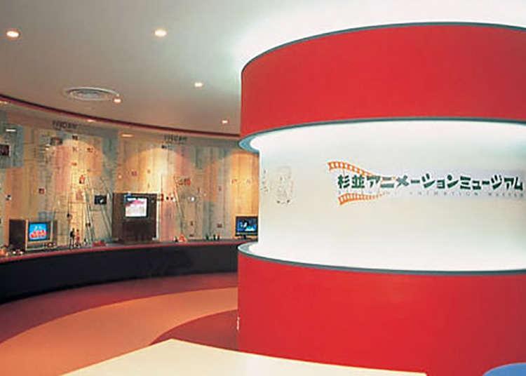 """""""นิชิโอกิคุโบะ"""" สัมผัสกับประสบการณ์อัดเสียงและถ่ายภาพกับตัวละครด้วย"""