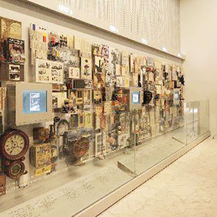 【新桥】国内唯一的广告博物馆