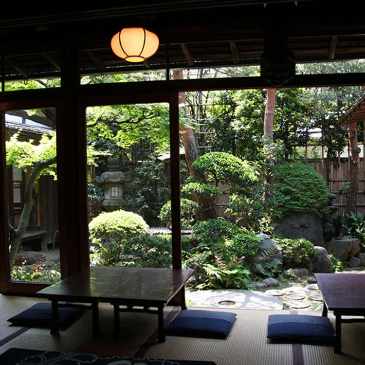 Time Travel: Have a Japanese-Style Breakfast in a Traditional Japanese House