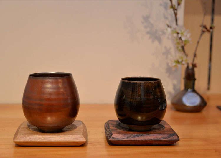 Takatoriyaki by Onimaru Setsuzan Kamamoto