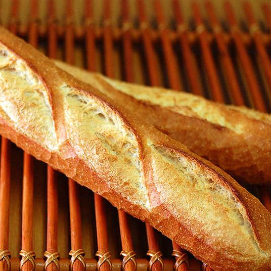 ที่ประเทศญี่ปุ่น ขนมปังถูกพัฒนาให้มีเอกลักษณ์ที่โดดเด่น !