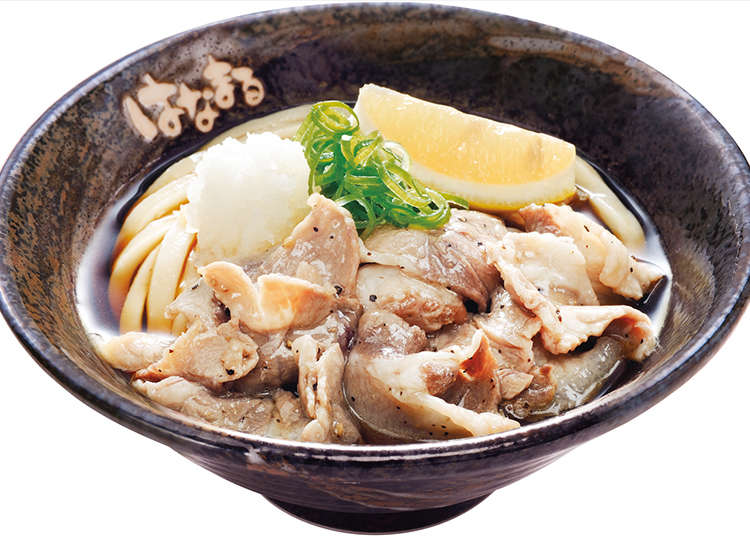 Specialty of Kagawa Prefecture,