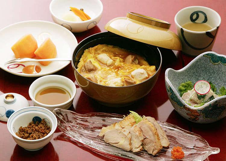 Tamahide, Restoran Populer Khusus Masakan Ayam Jago