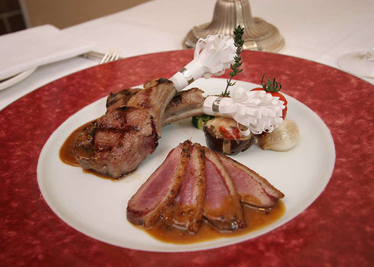 Restoran Terkenal dengan Chef yang Memiliki Pengalaman Luar Biasa