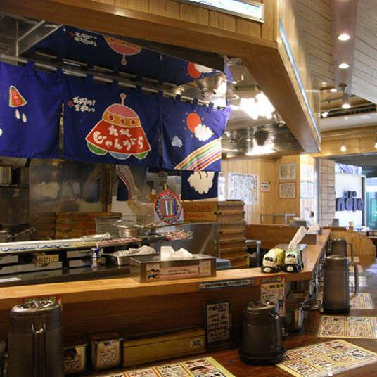ช็อปปิ้งและทานราเม็งสูตรเด็ดที่โตเกียว กินซ่า