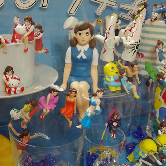 Top Japanese Souvenirs from Tokyo's Hottest Toy Stores