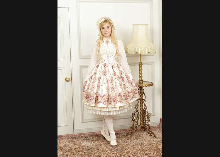Fesyen lolita