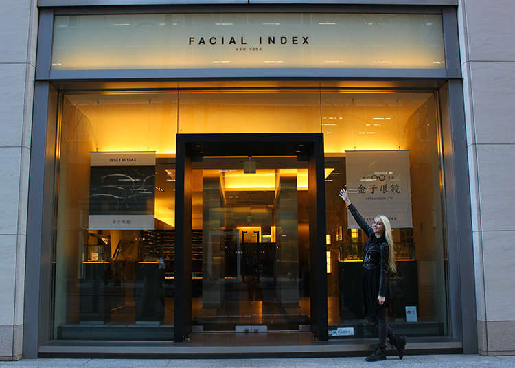 Facial Index New York