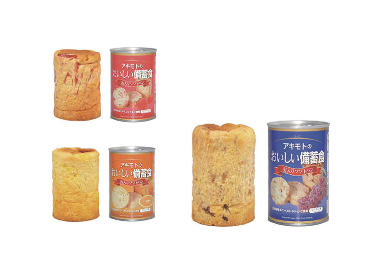 Soft Bread Lezat yang Tahan Lama
