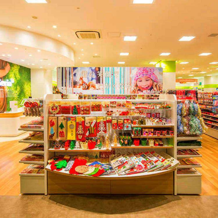 Perbandingan menyeluruh kedai 100 yen yang popular!