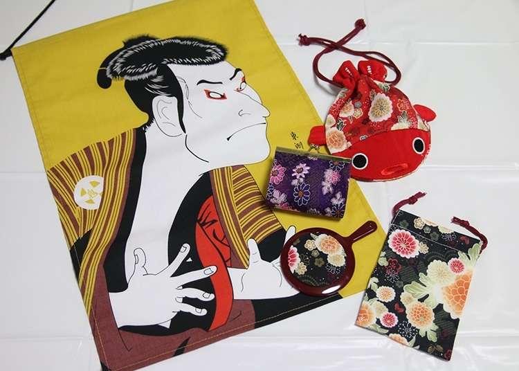 잔뜩 사고 싶은 일본풍 잡화