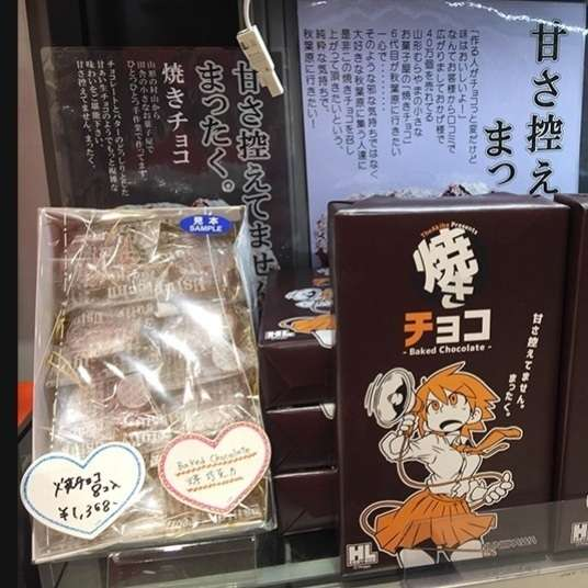 Gunakan Jam Bebas saat Tur Wisata untuk Berburu Oleh-Oleh Khas Akihabara!
