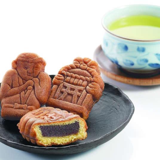 5 Popular Souvenirs at Haneda Airport