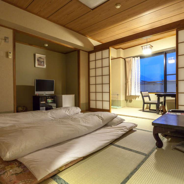 外国人Welcome! 日本が凝縮されたホテル3選