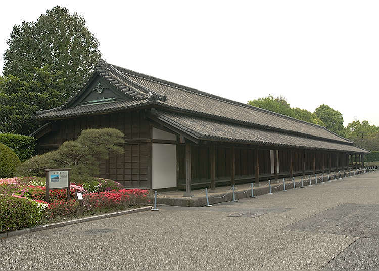 Get to know more about the Imperial Palace