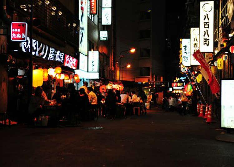 Menuju ke Sukibayashi
