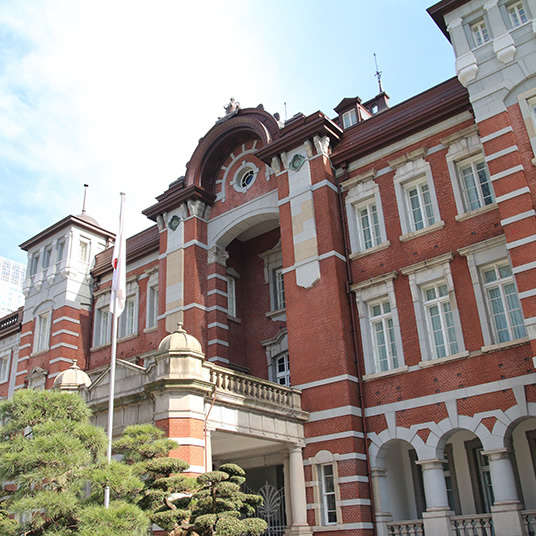 10 steps to become an expert of Tokyo Station