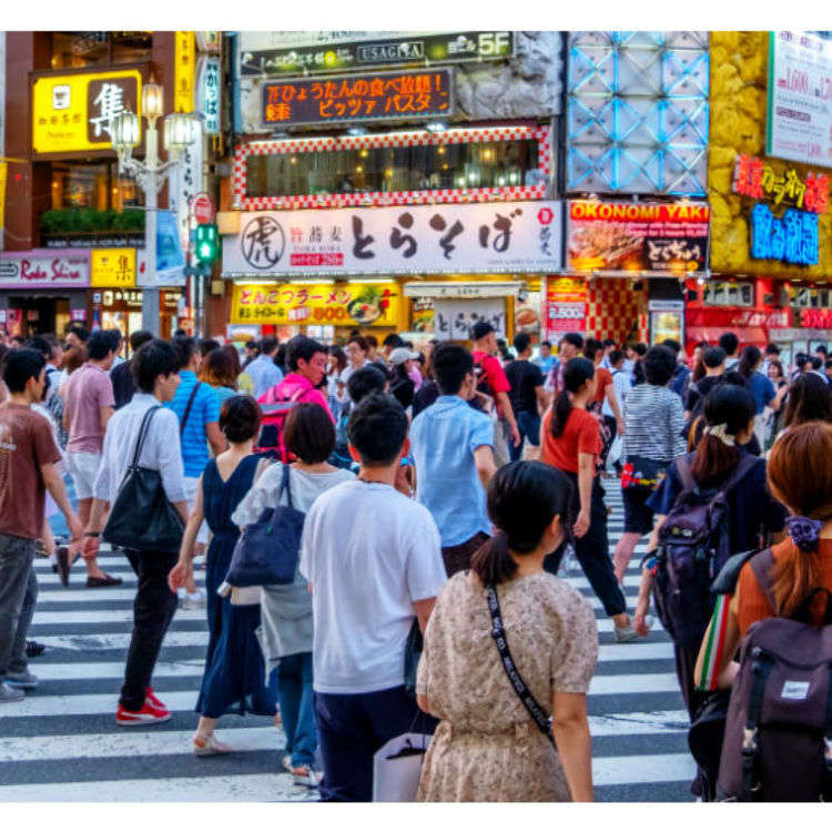 Shinjuku Guide: 6 Popular Places to Visit Around Shinjuku, Tokyo on Foot!
