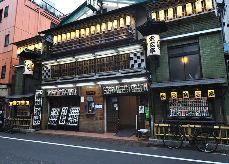 สัมผัสวัฒนธรรมของ Rakugo (การเล่าเรื่องตลกสไตล์ญี่ปุ่น)