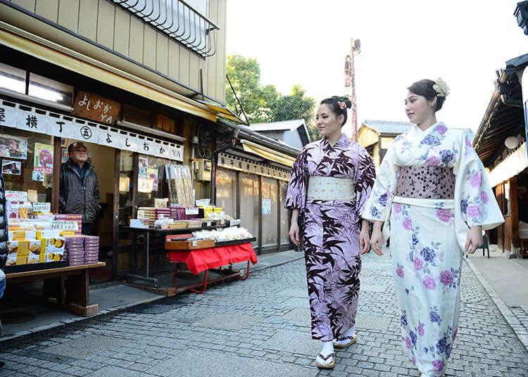 歴史ある街並みにうっとり!400年の息吹を感じる小江戸川越