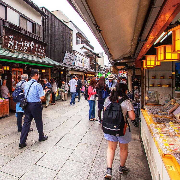 시바마타에서 서민가 산책, 복고풍의 상점가와 다이쇼 시대의 낭만에 젖는 여행