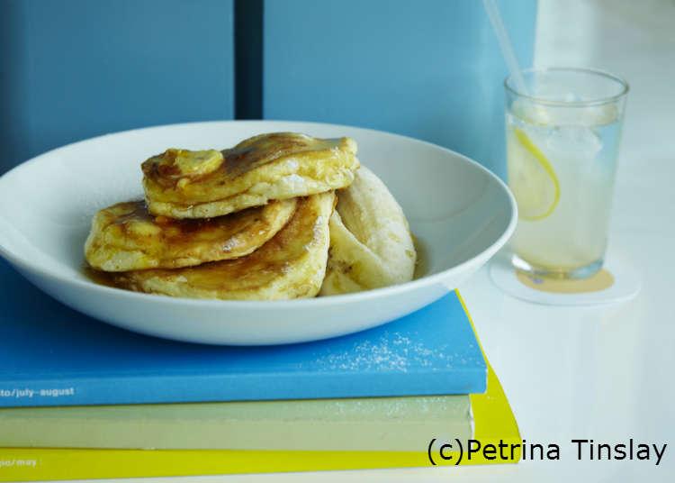 """Have the World's Best Breakfast at """"Bills Shichirigahama"""""""