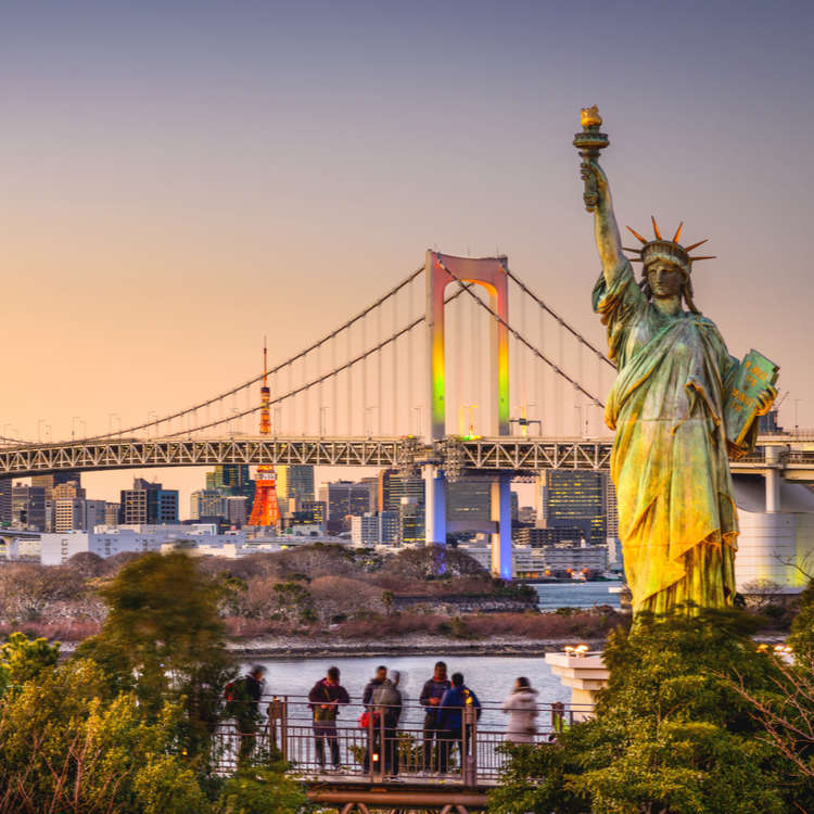 The Top 9 Things to Do in Odaiba (Daiba), Tokyo