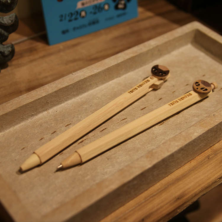 Wooden Stationery, Lovingly Crafted