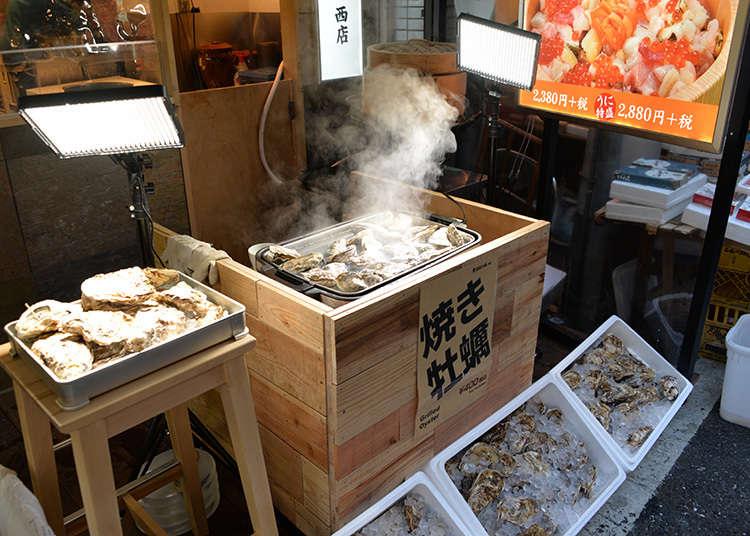 Mengetahui Sajian Makanan di Atas Meja Makan Orang Jepang