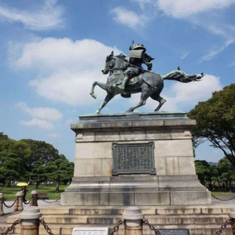 A thorough look at the sight-filled Imperial Palace
